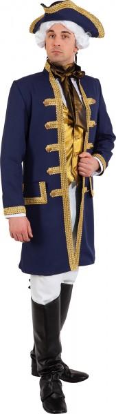 Barock Fürst Kunibert Kostüm