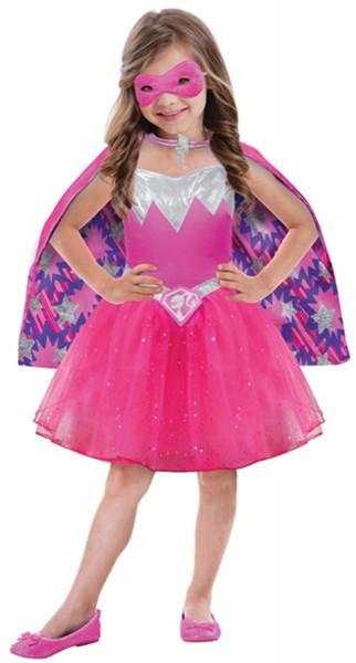 Barbie Agentenkostüm Renee Für Kinder