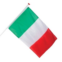 Italien Flagge 90cm x 1,5m