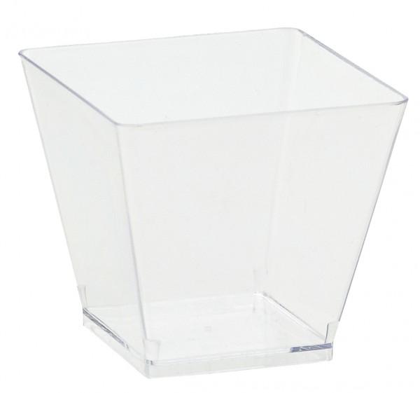 Mini bol à vinaigrette Party Buffet Transparent 59ml