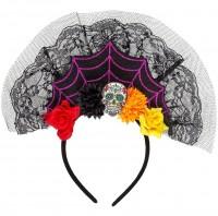 Flora Tanz Der Toten Haarreif