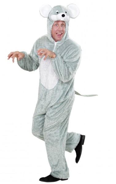 Pluszowy kombinezon Morten Mouse