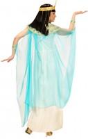 Costume femme égyptienne de beauté