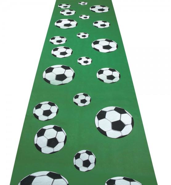 Teppich Fußball-Star 4,5m
