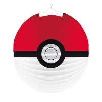 Pokémon Meister Lampion 25cm