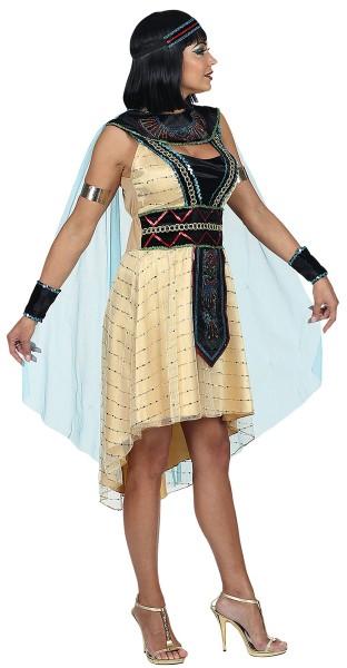 Ägyptische Pharaonin Isesi Damenkostüm