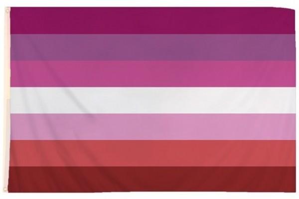 CSD Lesbian Pride flag 1.52mx 91cm