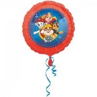 Paw Patrol Action Folienballon 43cm