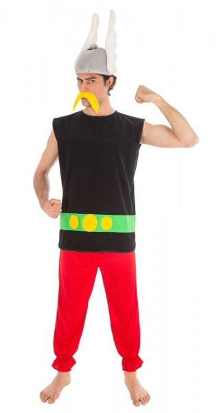 Asterix Kostüm für Herren