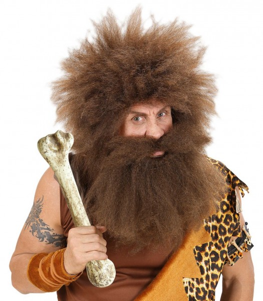 Neanderthaler bot 36cm Bonius
