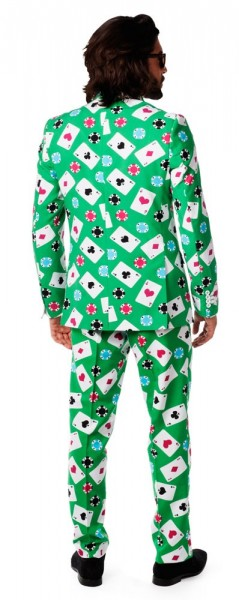 OppoSuits Party Suit Poker Face