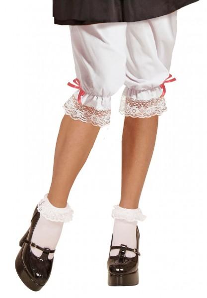 Bayrische Kniehose für Damen