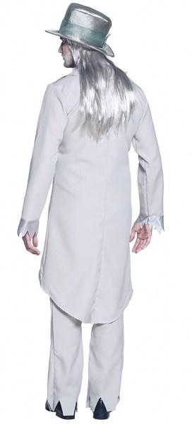 Geest bruidegom Kurt kostuum