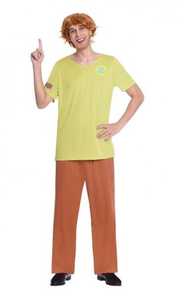 Scooby Doo Herrenkostüm Shaggy