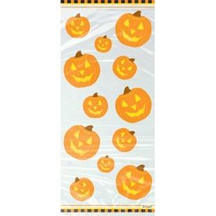 20 night of pumpkins gift bags