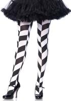 Harlequinne Strumpfhose Für Damen