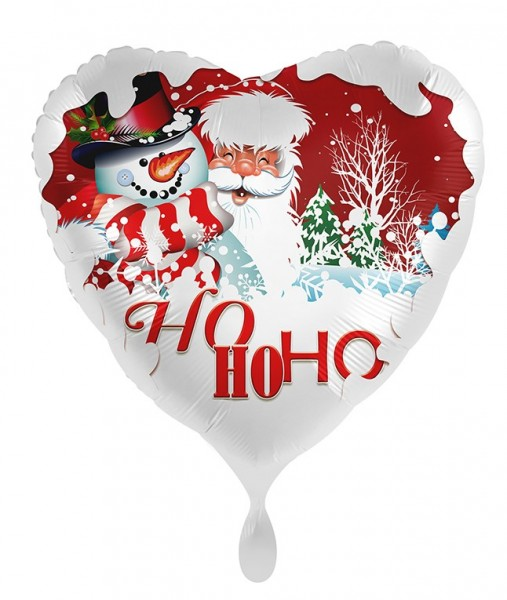 Christmas dream foil balloon 45cm