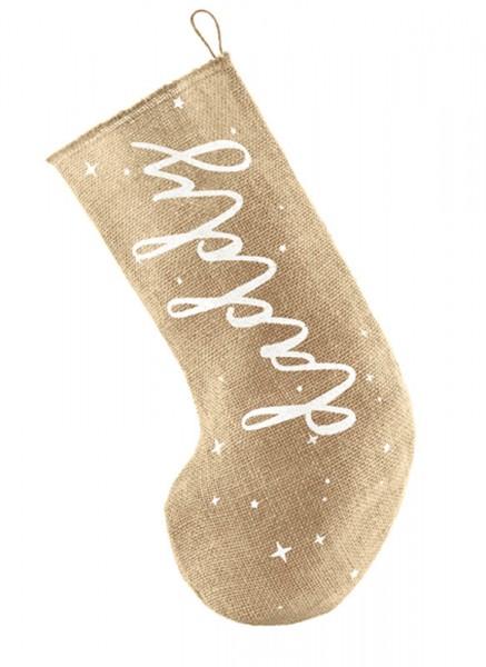 Calcetín de Navidad Daddy 39,5cm