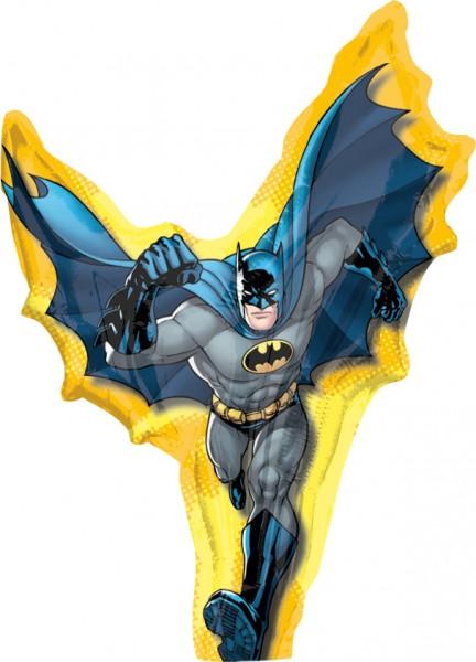 Batman in action Mini-Folienballon