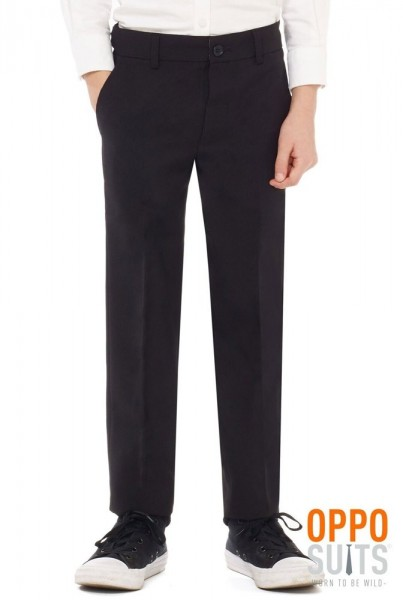 Black Nights Opposuit suit for children