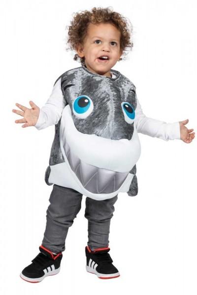 Heinzi Hai Kinderkostüm