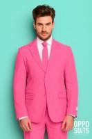 OppoSuits Partyanzug Mr. Pink