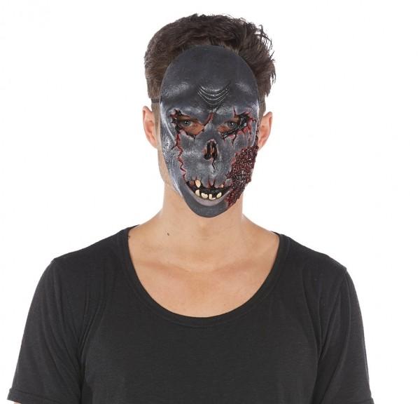 Dämonen Werwolf Maske