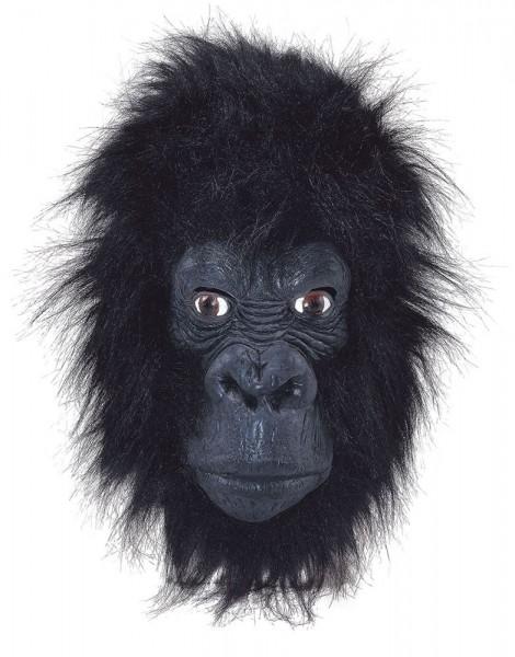 König Louie Gorilla Maske