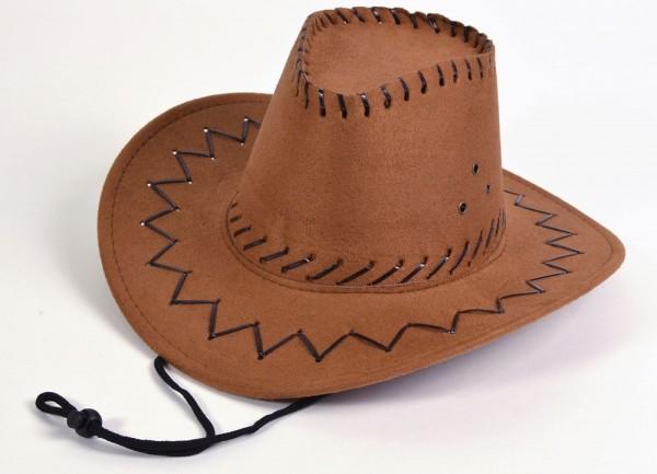 Western Kinder Cowboyhut