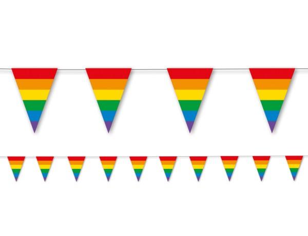 Catena per stendardi Pride 3,5 m