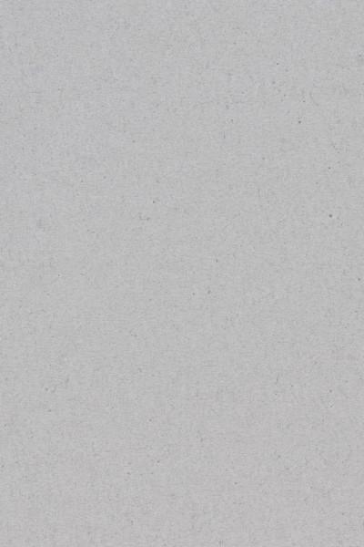 Einfarbige Papier Tischdecke Eisgrau 137x274cm