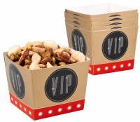 6 VIP Party Snackboxen