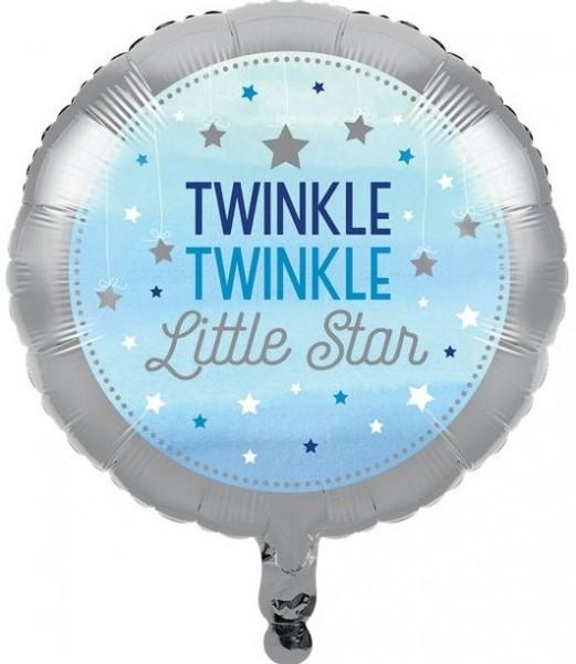 Ballon de douche de bébé Twinkle 46cm