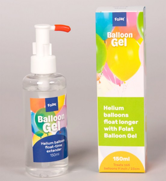 Balloon gel 150ml