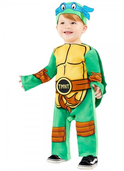 Costume de la Tortue Ninja Teenage Mutant