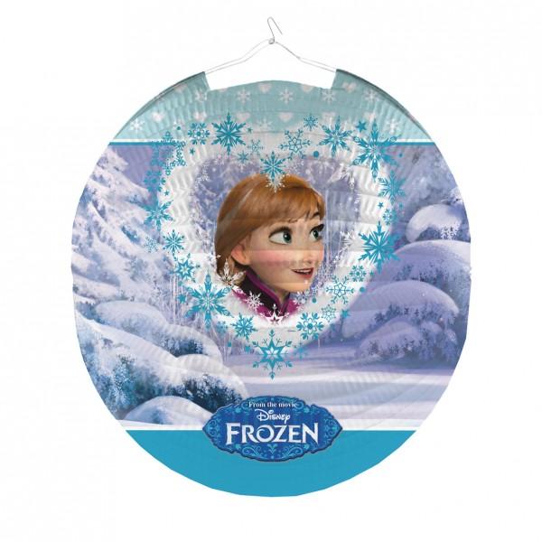 Frozen Laterne Winterspaß 26cm