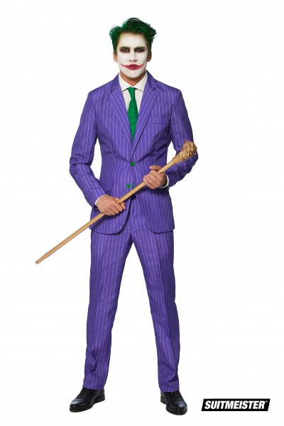 Vestito da festa Suitmeister The Joker