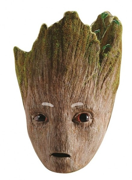 Teenager Groot Infinity War Maske