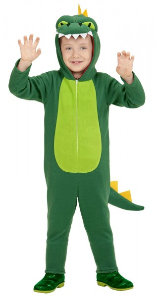 Dino Rhino Kinderkostüm