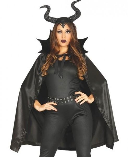 Böse Fee Damen Kostüm Malizia