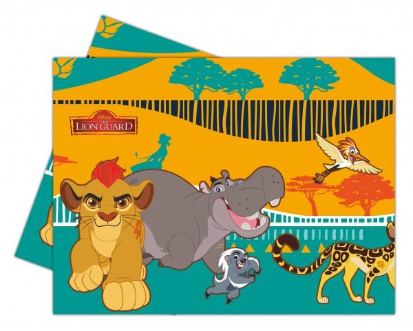 Die Garde Der Löwen Safari Life Tischdecke 120 x 180cm