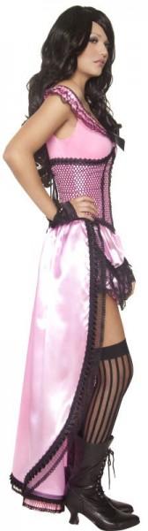 Western Saloon Girl Rosa