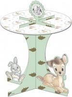 Bambis Welt Cupcake Ständer