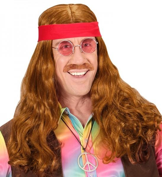 Ensemble hippie 3 pièces pour homme