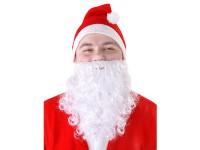 Santa Bart Auf Einem Band 20cm