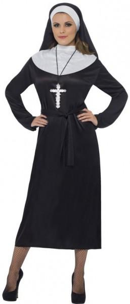 Valaka Nonnen Kostüm