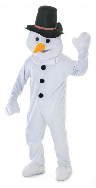 Mr. Frosty snowman costume