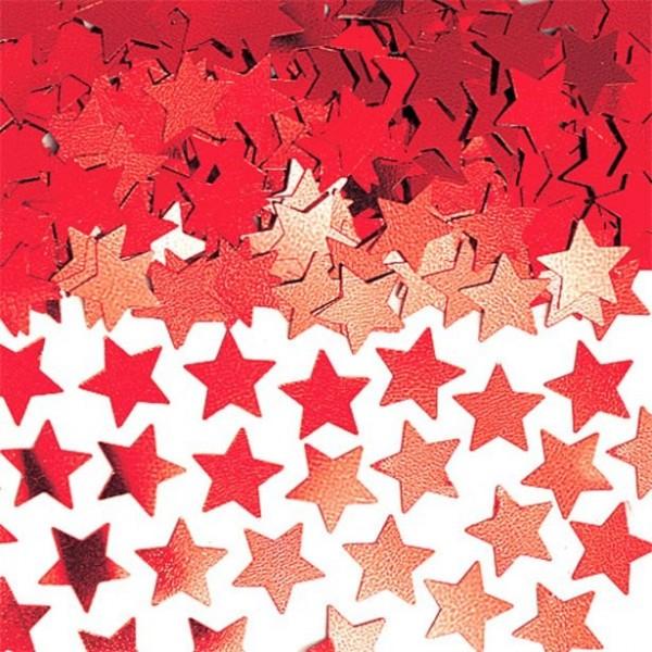 Rote Sternen Streudeko Midnight 14g