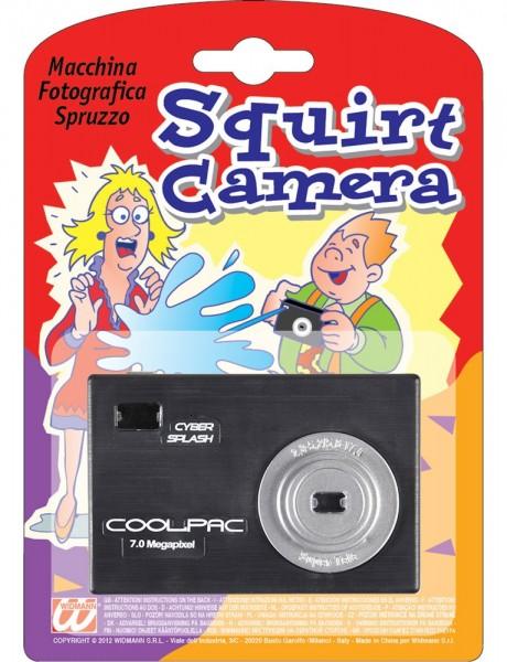 Wasserspritzende Kamera Scherzartikel 1