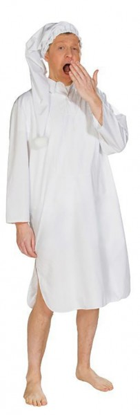 Nightgown for adults